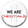 We Are Christians – Aramaic Charity Organization e.V.
