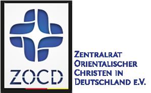 ZOCD – Zentralrat Orientalischer Christen in Deutschland e.V.