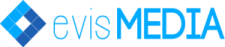 evisMedia – Websites / Apps / E-Commerce Logo