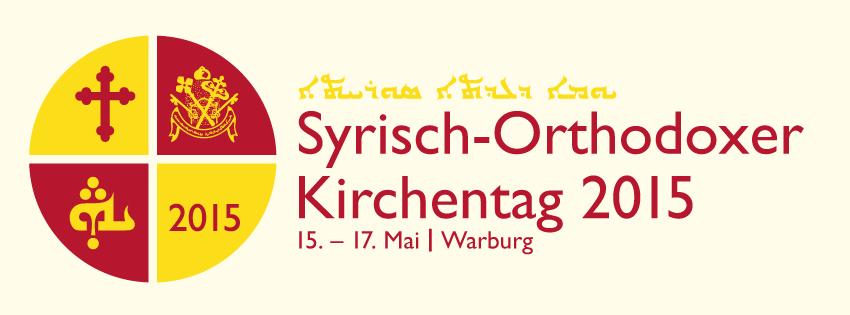 Syrisch-Orthodoxer Kirchentag 2015
